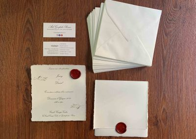 la carta d'amalfi