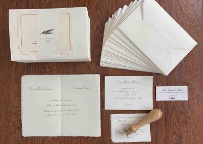 Carta Amalfi 12x18 Grigio Chiaro