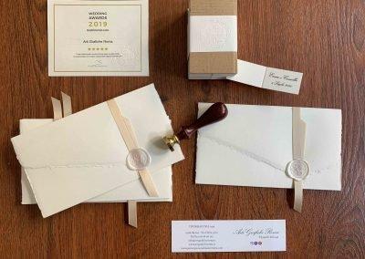 Carta Amalfi Nastro Avorio